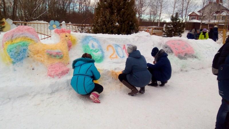 снежные фигуры4