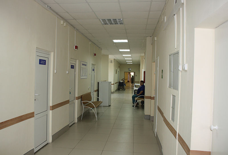 Медицинский центр целитель серпухове