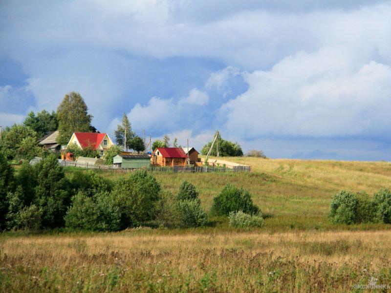 сельская программа по улучшению жилищных условий
